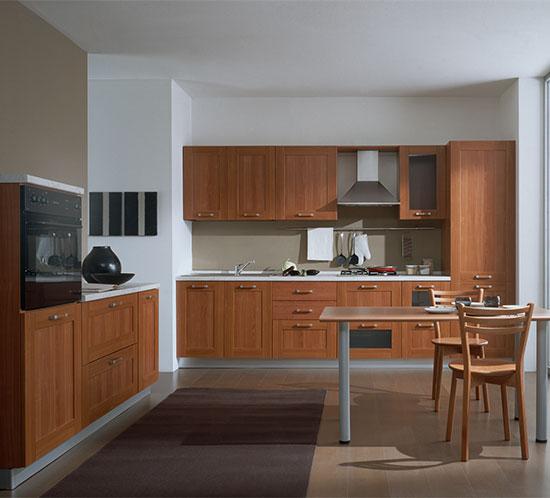 Cucine | Nuova Euromobili